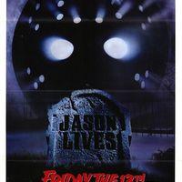 Péntek 13. VI. rész - Jason él! (Jason Lives: Friday the 13th Part VI , 1986)