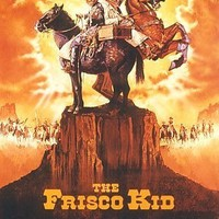 Rabbi a vadnyugaton (The Frisco Kid, 1979)