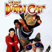 Fránya macska (That Darn Cat, 1997)