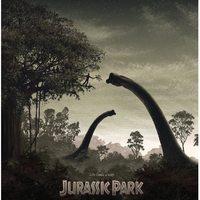 Jurassic Park (1993 - Jurassic Park 3D, 2013)