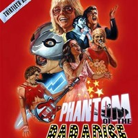 A Paradicsom Fantomja (Phantom of the Paradise, 1974)