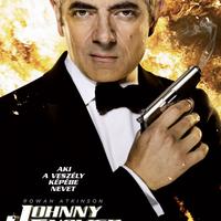 Johnny English újratöltve (Johhny English reborn) 2011