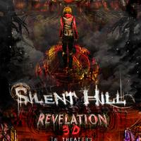 Silent Hill: Kinyilatkoztatás 3D (Silent Hill: Revelation 3D, 2012)