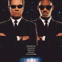 Men in Black - Sötét zsaruk (1997)