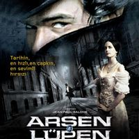 Arséne Lupin (2004)