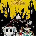 Karácsonyi lidércnyomás (The Nightmare Before Christmas, 1993)