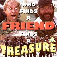 Kincs, ami nincs (Chi trova un amico trova un tesoro, 1981)