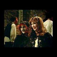 Boszorkányszombat (1984)
