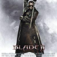Penge II (Blade II, 2002)