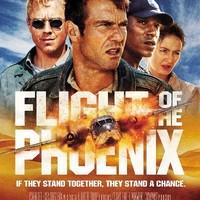 A Főnix útja (Flight of the Phoenix) 2004