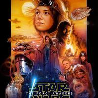 Star Wars: Az Ébredő Erő (Star Wars: The Force Awakens, 2015)