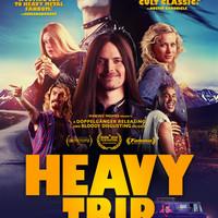 Heavy túra (Hevi reissu, 2018)