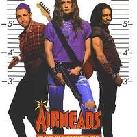 Pancserock (Airheads, 1994)