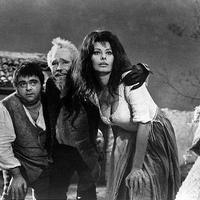 La Mancha lovagja (Man of La Mancha, 1972)