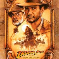 Indiana Jones és az utolsó kereszteslovag (Indiana Jones and the Last Crusade, 1989)