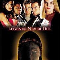 Rémségek könyve 2. vagy Rémségek könyve - Az utolsó vágás (Urban Legends: Final Cut, 2000)
