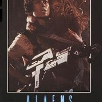 Aliens - A bolygó neve: Halál (1986)