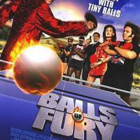 Balls of Fury (Szerva itt, pofon ott; 2007)