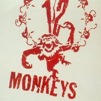 12 majom (Twelve Monkeys, 1995)