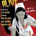 Zombinővér - Az élőhalottak éjszakása (Graveyard Alive: A zombie nurse in love, 2003)