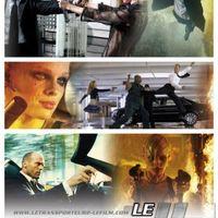 A szállító 2. (Transporter 2, 2005)