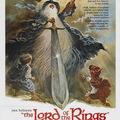 A gyűrűk ura (Lord of the Rings, 1978)