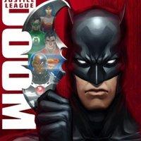 Az Igazság Ligája: Pusztulás (Justice League: Doom, 2012)