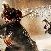 Resident Evil: Afterlife (A kaptár: Túlvilág, 2010)
