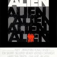 Alien - Nyolcadik utas: a Halál (1979)
