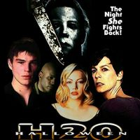 Halloween – 20 évvel később (Halloween H20: 20 Years Later, 1998)