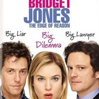 Bridget Jones: Mindjárt megőrülök (Bridget Jones: The Edge of Reason, 2004)