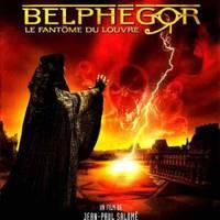 Belphegor, a Louvre Fantomja (Belphégor - Le fantôme du Louvre, 2001)