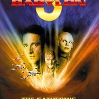 Babylon 5: A kezdetek (Babylon 5: In the Beginning, 1998)