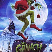 A Grincs (How The Grinch Stole Christmas, 2000)