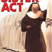 Apáca show (Sister act) 1992