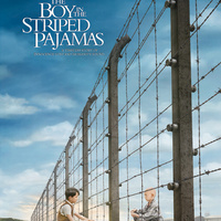 The Boy in the Striped Pyjamas (A csíkos pizsamás fiú) 2008