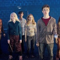 Harry Potter és a Főnix Rendje (Harry Potter and the Order of the Phoenix, 2007)