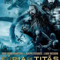 Titánok Harca (Clash of the Titans, 2010)