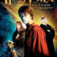 Harry Potter és a Titkok Kamrája (Harry Potter and the Chamber of Secrets, 2002)