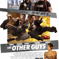 Pancser police (The Other Guys, 2010)