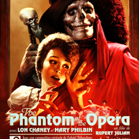 Az Operaház Fantomja (The Phantom of the Opera, 1925)