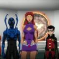 Az Igazság Ligája a Tini Titánok ellen (Justice League vs. Teen Titans, 2016)