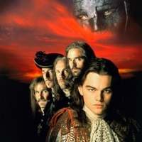 A vasálarcos (The Man in the Iron Mask, 1998)