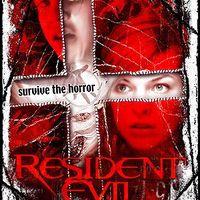 Resident Evil (A kaptár, 2002)
