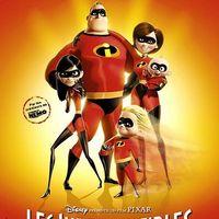 A Hihetetlen család (The Incredibles, 2004)