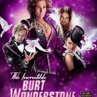 A fantasztikus Burt Wonderstone (The Incredible Burt Wonderstone, 2013)