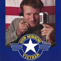 Jó reggelt, Vietnam! (Good morning, Vietnam!) 1987