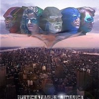 Az ötödik hős (Justice League of America, 1997)