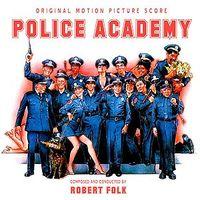 Rendőrakadémia (Police Academy, 1984)