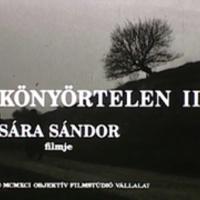 Könyörtelen idők (1991)